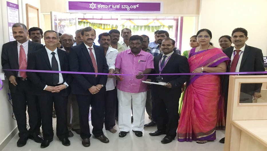 830th Branch opening at Bengaluru - Totagere on 28-12-2018