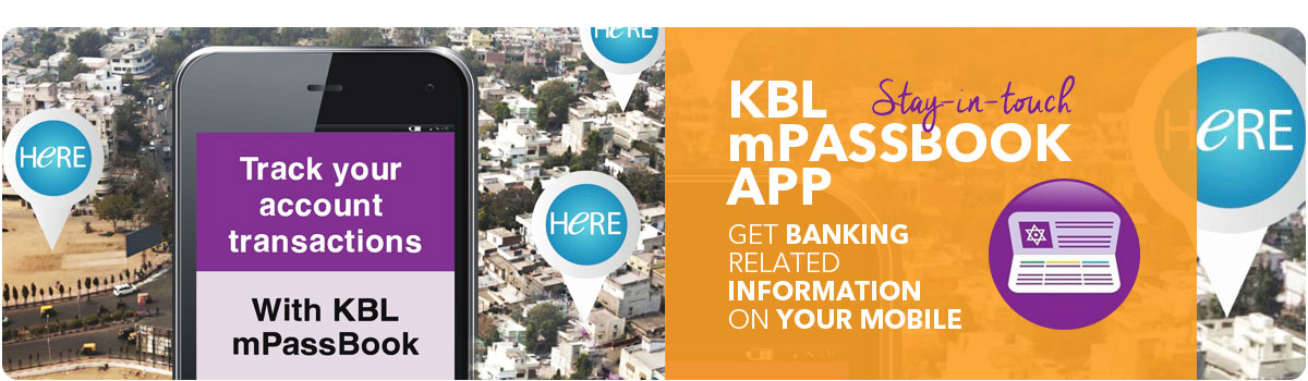Mobile Passbook Karnataka Bank